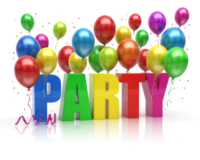 Oct.15 – Private Party