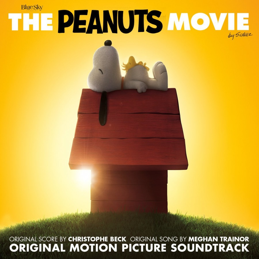 "April 15 – Kid's Movie night featuring, ""The Peanuts Movie"""