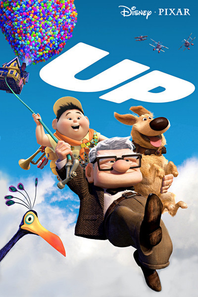 July 2nd – Kid's movie night featuring: Up