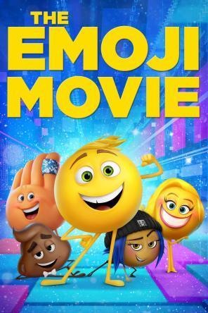 "March 25 – Kid's Movie Night Featuring, ""The Emoji Movie"""
